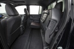 2018 Honda Ridgeline Black Edition AWD Rear Seats Folded