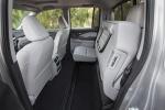 Picture of 2019 Honda Ridgeline AWD Rear Seats Folded
