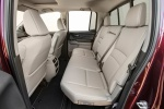 Picture of 2019 Honda Ridgeline AWD Rear Seats