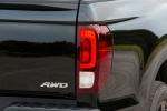 2019 Honda Ridgeline Black Edition AWD Tail Light