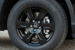 Picture of 2019 Honda Ridgeline Black Edition AWD Rim