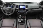 Picture of 2019 Honda Ridgeline Black Edition AWD Cockpit