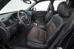 Picture of 2019 Honda Ridgeline Black Edition AWD Front Seats