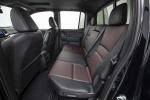 Picture of 2019 Honda Ridgeline Black Edition AWD Rear Seats