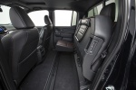2019 Honda Ridgeline Black Edition AWD Rear Seats Folded
