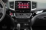 Picture of 2019 Honda Ridgeline Black Edition AWD Center Stack