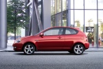 Picture of 2010 Hyundai Accent Hatchback in Tango Red Metallic