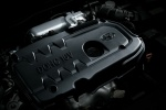 Picture of 2010 Hyundai Accent 1.6-liter 4-cylinder Engine