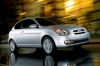 2011 Hyundai Accent Hatchback Picture