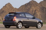 Picture of 2011 Hyundai Accent Hatchback in Ebony Black