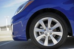 Picture of 2013 Hyundai Accent Hatchback Rim