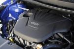 Picture of 2013 Hyundai Accent Hatchback 1.6-liter 4-cylinder Engine