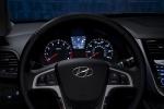 Picture of 2013 Hyundai Accent Hatchback Gauges