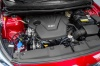 2015 Hyundai Accent Hatchback 1.6-liter 4-cylinder Engine