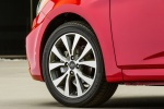 Picture of 2015 Hyundai Accent Hatchback Rim