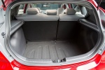 Picture of 2015 Hyundai Accent Hatchback Trunk