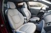 2017 Hyundai Accent Hatchback Front Seats Picture