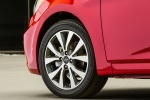 Picture of 2017 Hyundai Accent Hatchback Rim