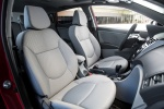 Picture of 2017 Hyundai Accent Hatchback Front Seats