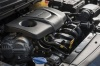 2018 Hyundai Accent Sedan 1.6-liter 4-cylinder Engine Picture