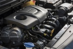 Picture of 2018 Hyundai Accent Sedan 1.6-liter 4-cylinder Engine