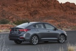 Picture of 2018 Hyundai Accent Sedan in Urban Gray