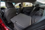 Picture of 2018 Hyundai Accent Sedan Rear Seats Folded