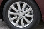 Picture of 2010 Hyundai Azera Limited Rim
