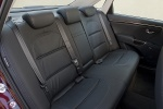 Picture of 2010 Hyundai Azera Limited Rear Seats in Black