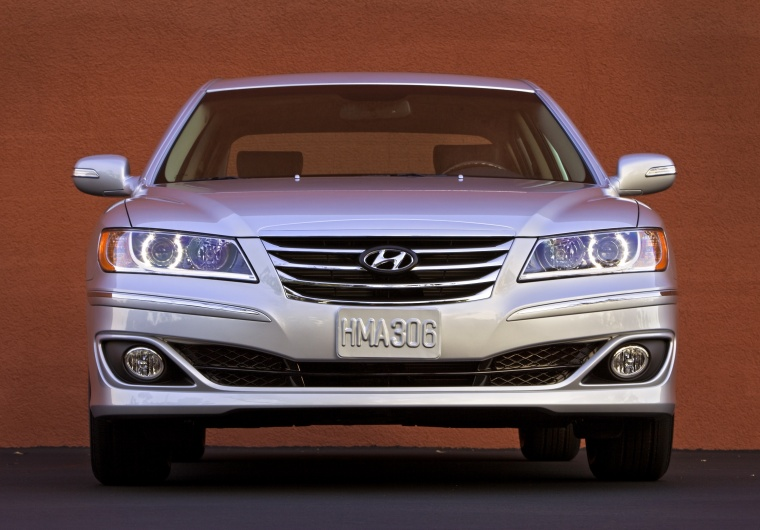 2011 Hyundai Azera Limited Picture