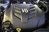 2011 Hyundai Azera Limited 3.8-liter V6 Engine Picture