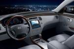 Picture of 2011 Hyundai Azera Limited Interior