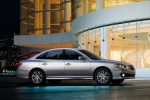 Picture of 2011 Hyundai Azera Limited in Silver Frost Metallic