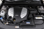 Picture of 2012 Hyundai Azera 3.3-liter V6 Engine