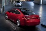 Picture of 2012 Hyundai Azera in Venetian Red Pearl