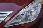 Picture of 2012 Hyundai Azera Headlight