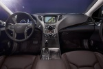 Picture of 2013 Hyundai Azera Cockpit in Chestnut Brown