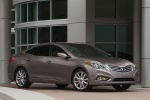 Picture of 2013 Hyundai Azera in Bronze Mist Metallic