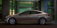 2013 Hyundai Azera Pictures