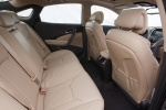 Picture of 2014 Hyundai Azera Rear Seats in Camel