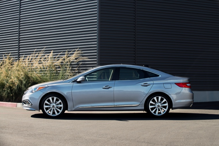 2015 Hyundai Azera Limited Picture