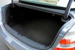 Picture of 2015 Hyundai Azera Limited Trunk
