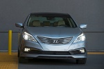 2015 Hyundai Azera Limited in Pewter Gray Metallic - Static Frontal View