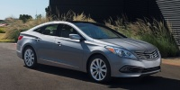 2015 Hyundai Azera, Limited V6 Review
