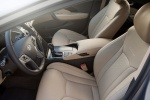 Picture of 2016 Hyundai Azera Limited Front Seats in Camel