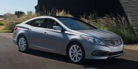 2016 Hyundai Azera, Limited V6 Review