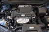 2010 Hyundai Elantra Sedan 2.0-liter 4-cylinder Engine Picture