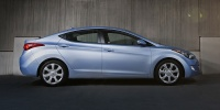 2012 Hyundai Elantra - Review / Specs / Pictures / Prices