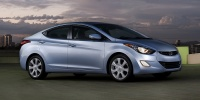 2013 Hyundai Elantra - Review / Specs / Pictures / Prices