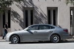 Picture of 2011 Hyundai Equus in Platinum Metallic